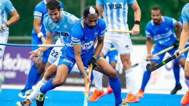 Indian Men's Hockey Midfielder Hardik Singh Claims That Team's Unity Was The Biggest Strength at Tokyo Olympics 2020