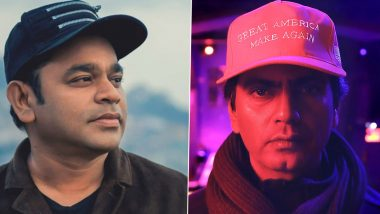 AR Rahman Congratulates No Land's Man Team for Getting Nominated at Busan Film Festival, Drops the First Look From Nawazuddin Siddiqui-Starrer!
