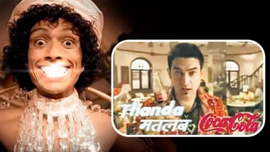 Prasoon Joshi Birthday: Happydent, Thanda Matlab Coca Cola - Five Commercials Conceptualised By The Acclaimed Lyricist (Watch Videos)