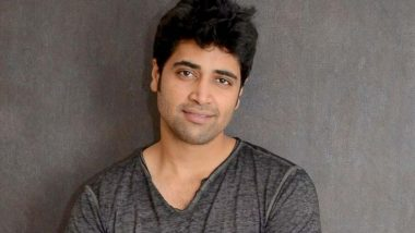 Adivi Sesh Hospitalised Due to Dengue and Low Blood Platelet Count