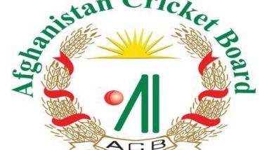 Afghanistan Cricket Board Appoints Naseeb Khan As Their New CEO