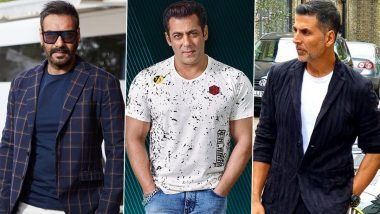 Ajay Devgn, Salman Khan, Akshay Kumar and More in Legal Trouble; Case Filed Against These Celebs for Revealing Rape Victim's Identity – Reports