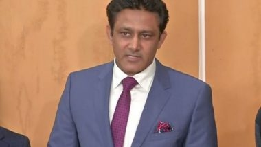 Anil Kumble Can Return As Team India Coach After ICC T20 World Cup 2021