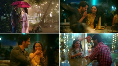 Pavitra Rishta 2: Twitterati Is All Praise About Ankita Lokhande and Shaheer Sheikh's Earnest Performances in the ZEE5's Show!
