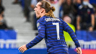 Antoine Griezmann's Brace Leads France to a 2-0 Win Over Finland inFIFA World Cup 2022 European Qualifiers