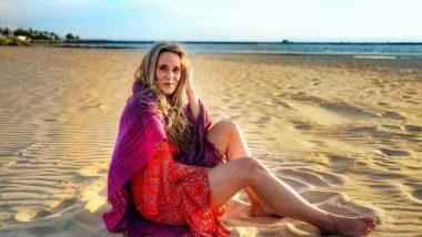 Australian Supermodel Lisa Bree Hoggarth On Why She Wants Modeling As An Olympic Sport