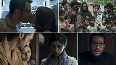 The Rapist Trailer: Konkona Sen Sharma, Arjun Rampal's Hard-Hitting Crime Drama Showcases Societal Prejudices Towards Rape Survivors (Watch Video)