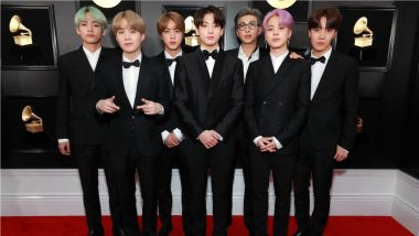K-Pop Icons BTS All Set To Join the World Leaders at UN General Assembly on Monday