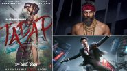 Bachchan Pandey, Heropanti 2 and Tadap's Theatrical Release Dates Announced!