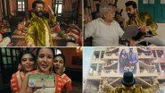 Ram Charan Becomes a Showman for Disney+ Hotstar's Eye-Catching Promo (Watch Video)
