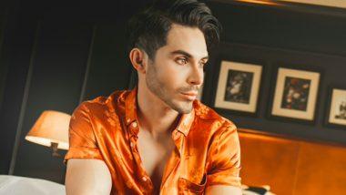 Brandan Rader is Elevating Lifestyle, Love, and Looks!