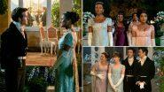 Bridgerton Season 2: Netflix Teases Fans With New Photos of 'The Sharma Family' From Jonathan Bailey, Simone Ashley's Period Drama Series!