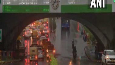 Delhi Weather Forecast: Rains Continue To Lash Parts of National Capital, IMD Issues Orange Alert