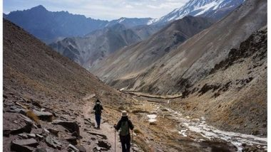 Planning Trekking Holiday in Kashmir? Here Are Most Popular Treks That You Can Plan for 2022