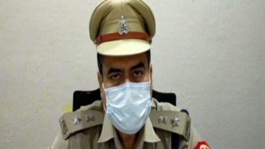 Uttar Pradesh: Teacher Arrested for Sexually Assaulting Girl Student in Rampur