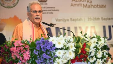 Chhattisgarh All Set To Launch a New Tourism Circuit Based on Shri Ram's Stay in the State During His 14-Year Exile From Ayodhya