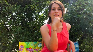 The Journey of the Contemporary Artist and Painter Chiara Magni, from the Beginning to Success