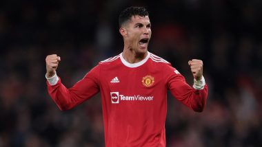 Manchester United vs Atalanta, UEFA Champions League 2021-22 Live Streaming Online: Get Free Live Telecast of Football Match in IST