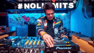 DJ R Nation Gives a Sneak Peek Into His Exciting Career as a Music Artist