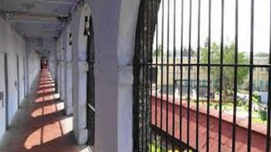 Delhi: 25 Inmates Inflict Self-Injuries by Banging Their Heads on Walls Inside Mandoli Jail