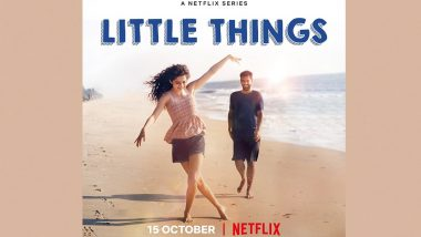 Little Things Season 4: Mithila Palkar and Dhruv Sehgal Reunite for the Final Season Arriving on October 15 on Netflix