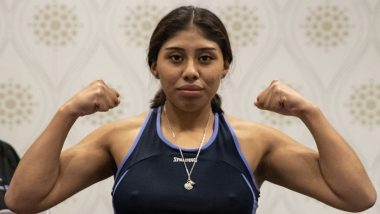 Jeanette Zacarias Zapata Dies at 18: The Female Mexican Boxer Dies 5 Days After Fight in Montreal Due to Injuries