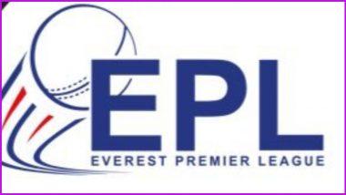 Everest Premier League T20 2021 Schedule