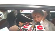 'Punjab Chief Minister Must Be Sikh Leader': Ambika Soni Turns Down Congress Offer for CM Post
