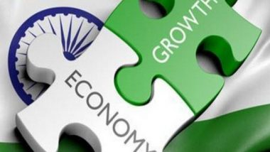 India's Real GDP Growth of 7–8% Expected in Second Quarter of Current Fiscal Year: Motilal Oswal Financial Services