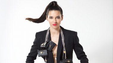 Eda Aguilar: The Wallstreet Dancer Making a Killing in Fashion