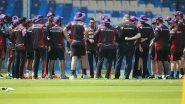 How To Watch KKR vs DC IPL 2021 Live Streaming Online in India? Get Free Live Telecast of Kolkata Knight Riders vs Delhi Capitals VIVO Indian Premier League 14 Cricket Match Score Updates on TV