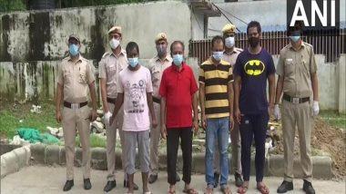 Fake Passport Racket Busted in Delhi; 6 Including 5 Bangladeshi Nationals Arrested, 27 Fake Passports Seized
