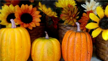 Fall 2021 Decoration Ideas: From Pumpkins to Flower Pots, Here's How You Can Decorate Your Home This Fall