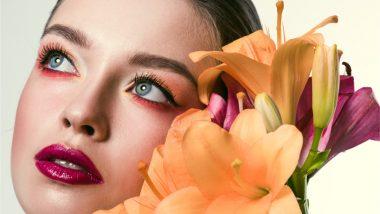 Autumn 2021 Eye Makeup Hacks and Colours for Fall Season