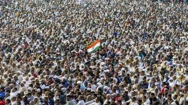 Bharat Bhandh on September 27: Kisan Mahapanchayat in Muzaffarnagar Decides To Go Aggressive Against Farm Laws