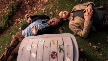 First Day of Fall 2021: Mark Ruffalo Shares a Dreamy Picture With Ryan Reynolds, But the Pink Suitcase With Hulk and Deadpool Stickers Grab Our Attention!