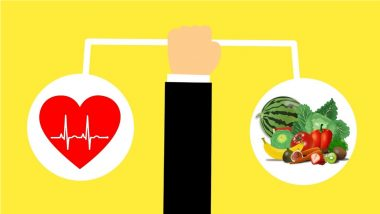 Foods For a Healthy Heart: Greens, Salmon and Wine Can Make Your Heart Function Just Fine