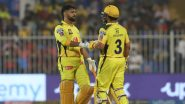 CSK vs KKR, Dream11 Team Prediction IPL 2021: Tips To Pick Best Fantasy Playing XI for Chennai Super Kings vs Kolkata Knight Riders Indian Premier League Season 14 Match 38
