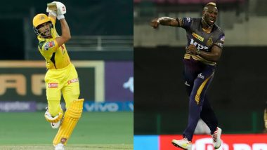 CSK vs KKR IPL 2021 Dream11 Team Selection: Recommended Players As Captain and Vice-Captain, Probable Line-up To Pick Your Fantasy XI