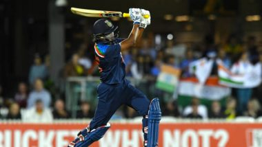 Jhulan Goswami Wins It for India Women: Netizens Hail Senior Player for Match-Winning Effort As Australia Women's ODI-Winning Streak Comes to an End