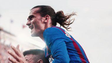 Antoine Griezmann Rejoins Atletico Madrid From Barcelona in Shock Deadline Day Move