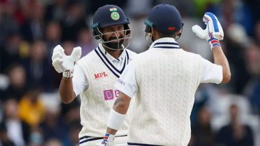 India Likely Playing XI for 4th Test vs England: Probable Indian Cricket Team Line-Up for Cricket Match At the Oval