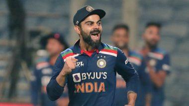 India Squad for T20 World Cup 2021: Shikhar Dhawan, Yuzvendra Chahal & Kuldeep Yadav Miss Out As BCCI Picks 15-Member Team for Mega Event