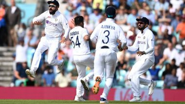 IND vs ENG Dream11 Team Prediction: Tips To Pick Best Fantasy Playing XI for India vs England 5th Test 2021