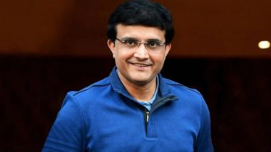 BCCI President Sourav Ganguly Unsure of India vs England 5th Test 2021 Going Ahead After Support Staff Tests Positive for COVID-19