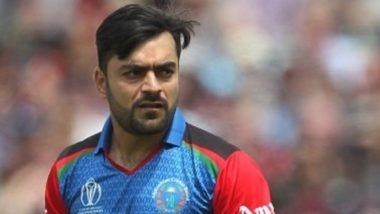 Rashid Khan Steps Down As Afghanistan Captain, Explains Decision After Cricket Board Picks Him To Lead Squad in T20 World Cup 2021 (Check Post)