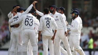 India vs England 5th Test 2021 To Not Begin on Friday: Reports