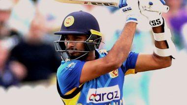 Sri Lanka Squad for ICC T20 World Cup 2021: Dasun Shanaka to Lead As SLC Name 15-Member Squad