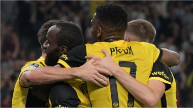 Cristiano Ronaldo Scores but 10-Man Manchester United Go Down to BSC Young Boys in UEFA Champions League 2021–22