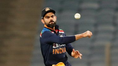 Virat Kohli To Step Down As T20I Skipper: See How Twitterati Reacted to 32-Year Old's Announcement